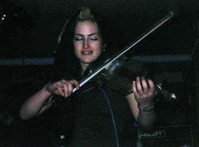 Joan Wasser