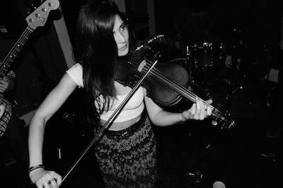 Alexa Torres Skillicorn
