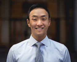 Robert Cho